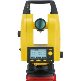 Электронный теодолит Leica Builder109