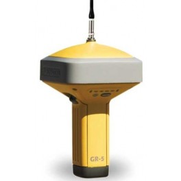 GPS/GNSS Topcon GR-5