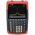 Анализатор спектра ПрофКиП С4-200
