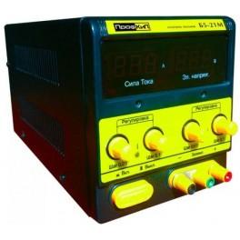 Источник питания аналоговый ПрофКиП Б5-21М