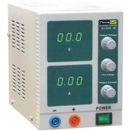 Источник питания аналоговый ПрофКиП Б5-45М