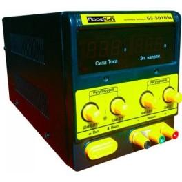 Источник питания аналоговый ПрофКиП Б5-5010М