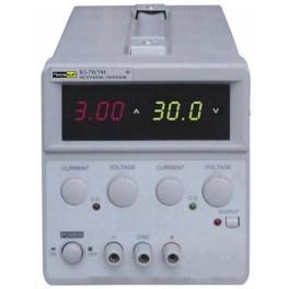 Источник питания аналоговый ПрофКиП Б5-70/1М
