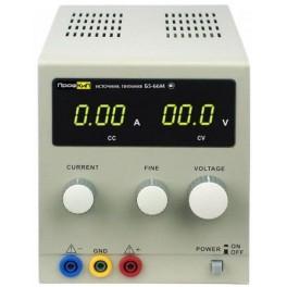 Источник питания аналоговый ПрофКиП Б5-66М