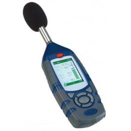 Измеритель шума testo CEL-620C