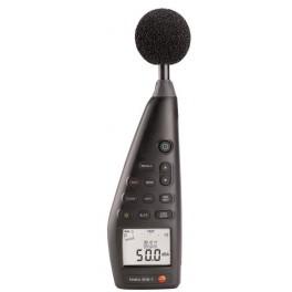 Прибор измерения уровня шума testo 816-1