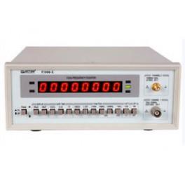 Частотомер Atten F1000C