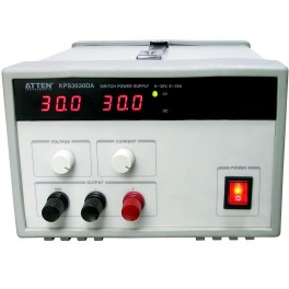 Источник питания Atten KPS-3030DA