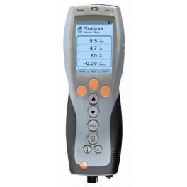 Базовый комплект testo 330-1 LL с Bluetooth