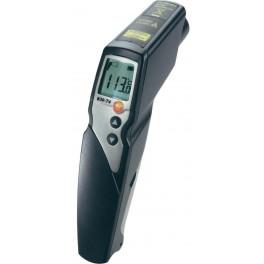 ИК-термометр testo 830-T4