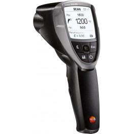 Бесконтактный термометр testo 835-T2