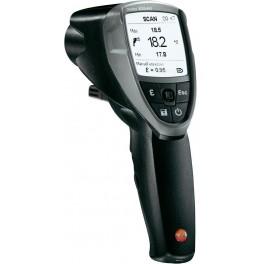 Лазерный термометр testo 835-H1