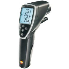 ИК-пирометр testo 845