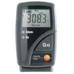 Логгер температуры testo 175 T3