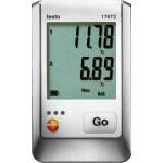 Логгер температуры testo 176 T2