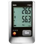 Логгер температуры и влажности testo 176 H1