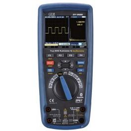 Цифровой осциллограф-мультиметр DT-9989