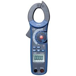 Профессиональные токовые клещи DT-355