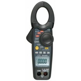 Профессиональные токовые клещи DT-3367