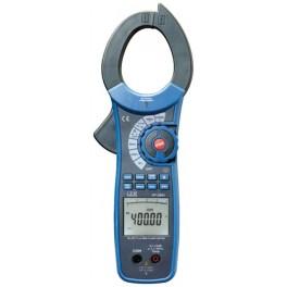 Профессиональные токовые клещи DT-3351