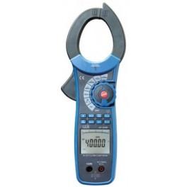 Профессиональные токовые клещи DT-3352