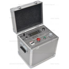Установка испытательная высоковольтная УИГ-М-15