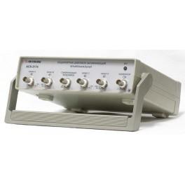 АСК-3174 Четырехканальный USB осциллограф