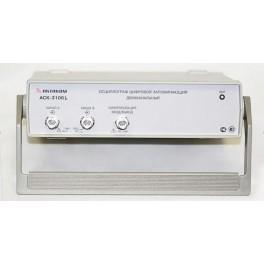 АСК-3106L Двухканальный USB осциллограф