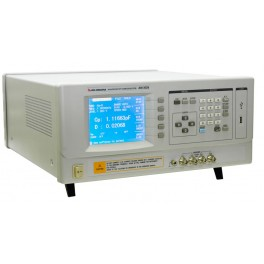 AKTAKOM АМ-3028 LCR-метр анализатор компонентов